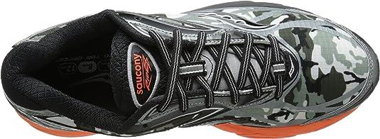 Saucony Ride 8 GTX, Scarpe da Corsa Uomo Multicolore