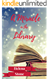 A Miracle in the Library (Mitch & Cian Book 1)