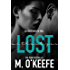 Lost Without You (The Debt Book 3)