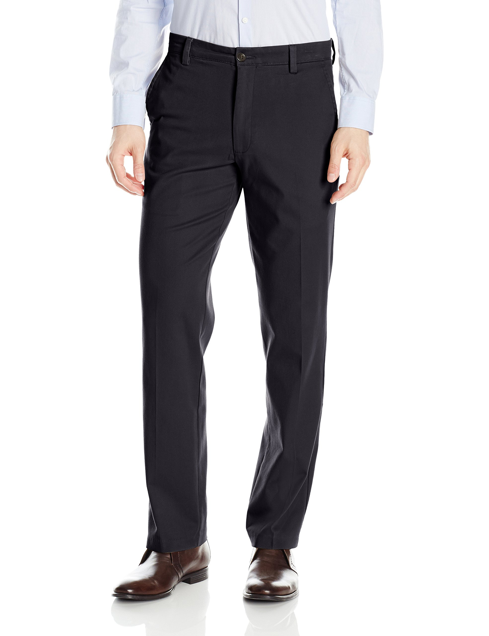 Dockers Men's Easy Khaki Straight Fit Pant D2, Dockers Navy, 29 30