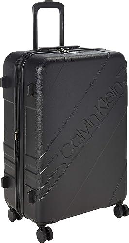 Calvin Klein Cheer Hardside Spinner Luggage