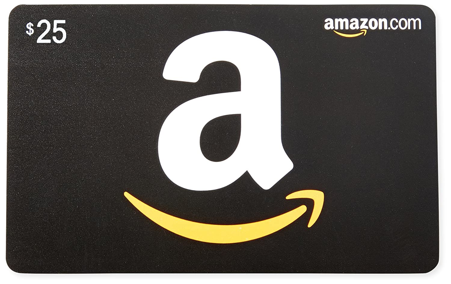 Amazon amazon 25 gift card in a easter egg reveal classic amazon amazon 25 gift card in a easter egg reveal classic black card design gift cards negle Choice Image