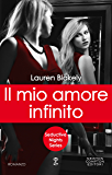 Il mio amore infinito (Seductive Nights Series Vol. 6)
