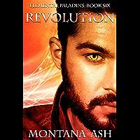 Revolution (The Elemental Paladins Series Book 6)