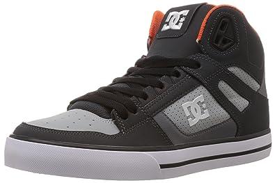 DC Spartan High WC M Shoe GGC, Sneaker Alta Uomo