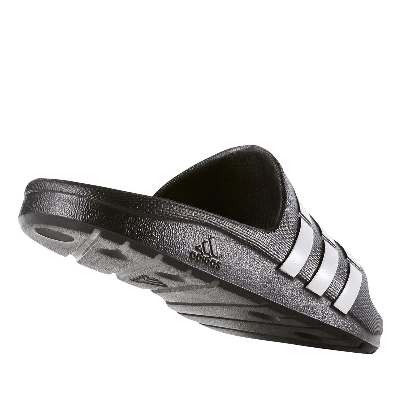 e948f724c6 Adidas Duramo Slide K Zapatos para niño Chanclas Natación Niños Chanclas  Natación Niños G06799 Sandalias de vestir