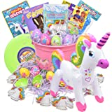 Salty Bears Unicorn Easter Baskets (Amazing Unicorn Easter Basket)