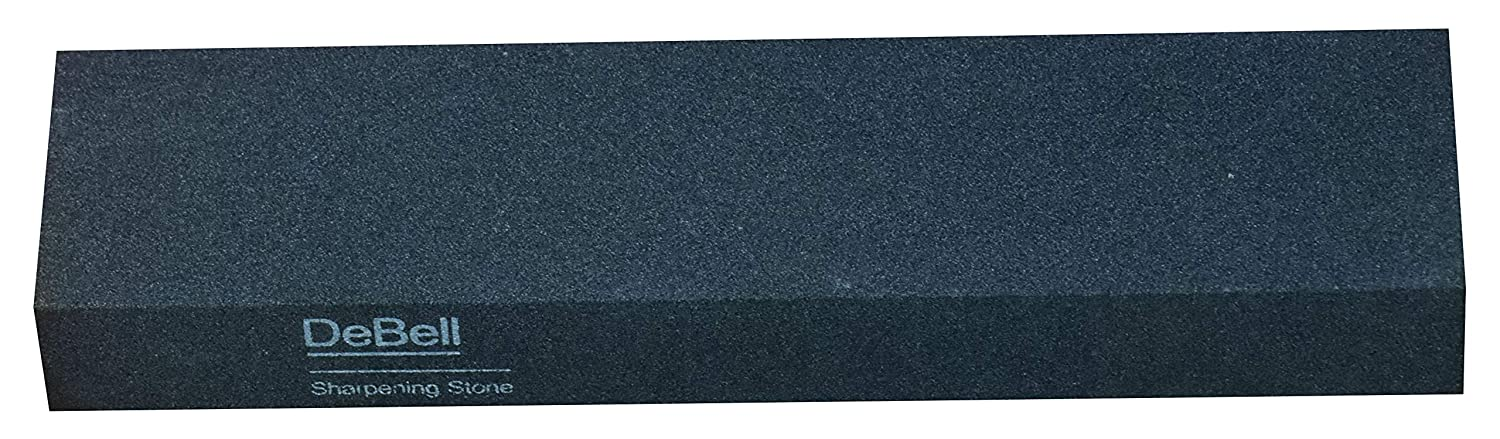 Amazon.com: Black Knife Sharpening Sharpener Stone Whetstone ...