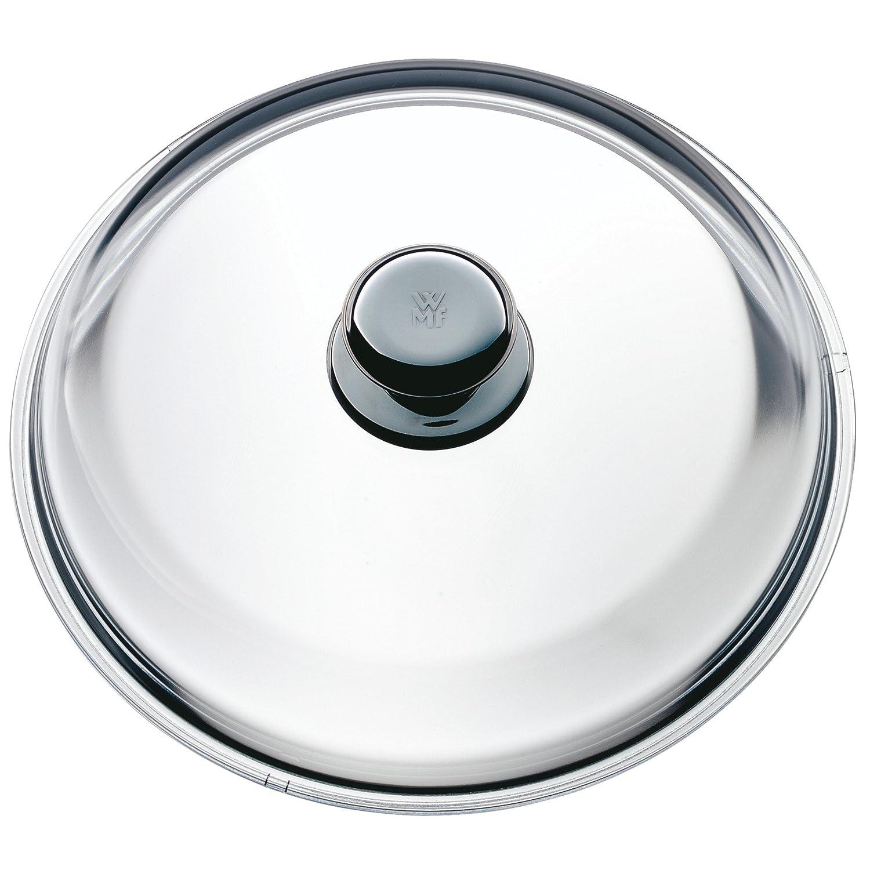 WMF Pfannendeckel Ø 28 cm Glas spülmaschinengeeignet 07.2839.9902