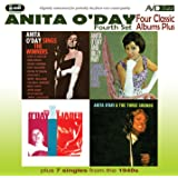Four Classic Albums Plus (Anita O'Day And Billy May Swing Rodgers And Hart / Anita O'Day & The Three Sounds / Anita O'Day Sings The Winners / Time For Two)