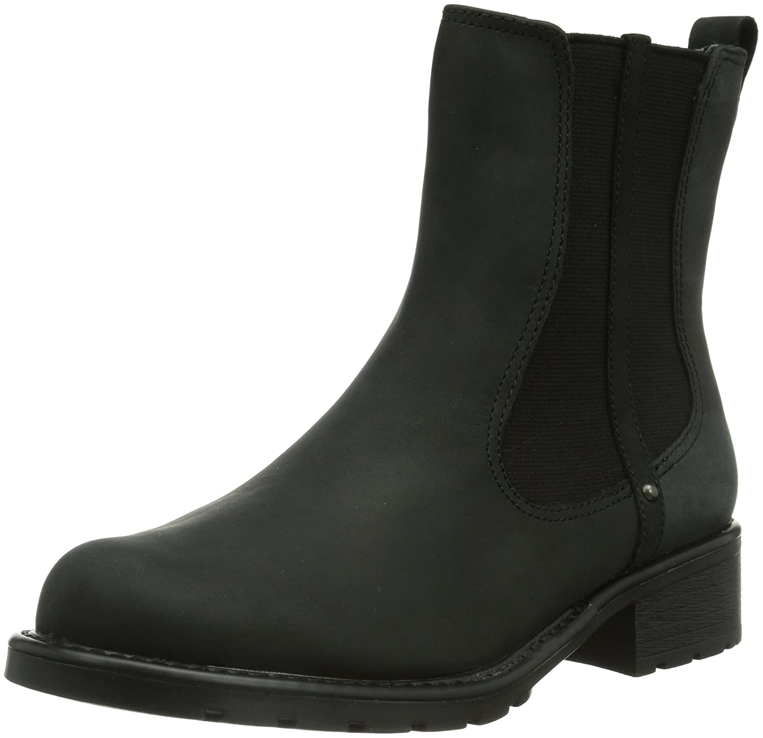Clarks Orinoco Hot, Women's Boots