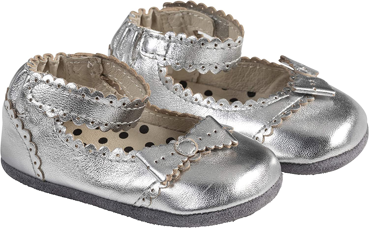 Robeez Mini Shoes for Baby Girls