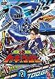 スーパー戦隊シリーズ::烈車戦隊トッキュウジャー VOL.2 [DVD]