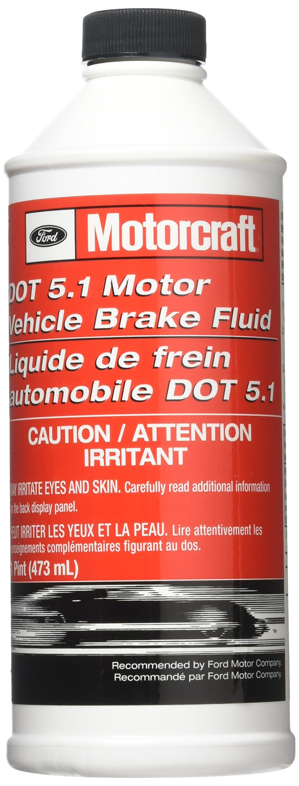 Motorcraft PM21 Brake Fluid by Motorcraft