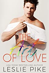 The Art Of Love (Love In Italy Book 2) Kindle Edition