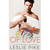 The Art Of Love (Love In Italy Book 2)