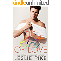 The Art Of Love (English Edition)