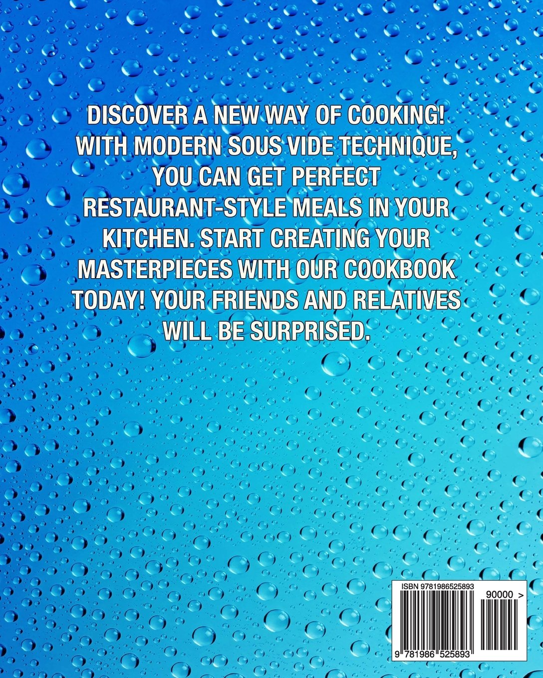 Easy Sous Vide Cookbook: The Guide to Gourmet Low-Temperature Cooking with  Top Rated 100 Healthy and Delicious Recipes for Perfect Everyday Home Meals:  ...