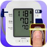 Fingerprint Blood pressure Checker Prank - BP Checker Machine
