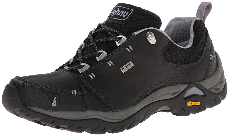 Ahnu Women's Montara II Hiking Shoe B006WRD98A 6.5 B(M) US Black