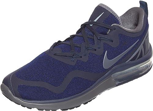NIKE Air MAX Fury, Zapatillas de Trail Running para Hombre: Amazon ...