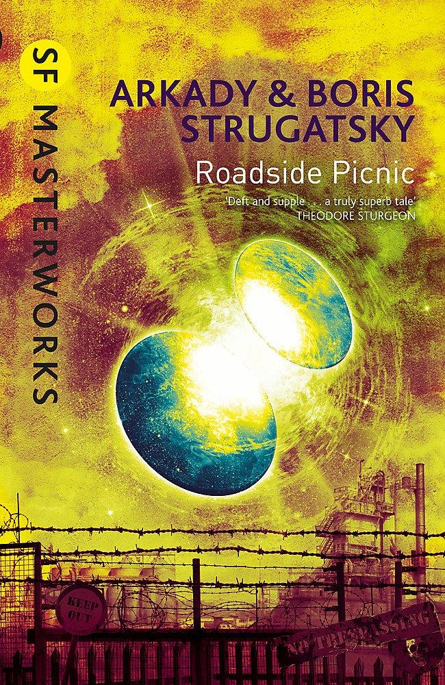 Roadside Picnic (S.F. MASTERWORKS): Amazon.es: Strugatsky, Boris, Strugatsky, Arkady: Libros en idiomas extranjeros