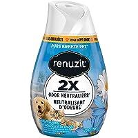 Renuzit Gel Air Fresher, Pure Breeze, 198 Grams