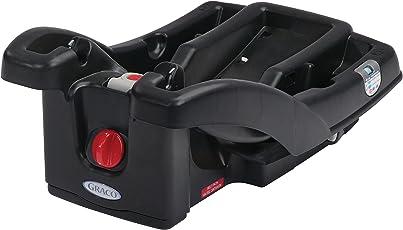 Graco- Base para silla de carro, para bebé, Negro, 30/35 LX