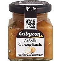 Conservas Cabezn Frasco de Cebolla Caramelizada - 118