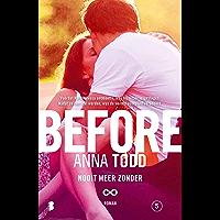 Before: Voordat Hardin Tessa ontmoette, was hij totaal losgeslagen. Nadat ze een stel werden, was de wereld voorgoed veranderd. (After Book 5)