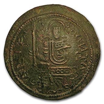 1172 HU Kingdom of Hungary Bronze Follis Bela III (1172-96
