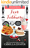 Fear in February (Calendar Mysteries Book 2) (English Edition)