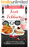 Fear in February (Calendar Mysteries Book 2)