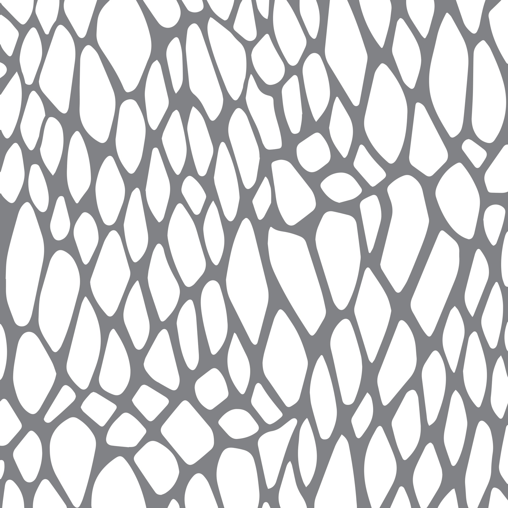 Crafters Workshop Templates 6-Inchx6-Inch-Fish Scales