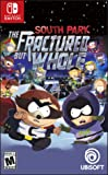 South Park The Fractured but Whole - Nintendo Switch - Standard Edition