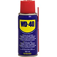 WD-40 Producto Multi-Uso - Spray 100ml - Lubrica
