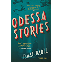 Odessa Stories (English Edition)