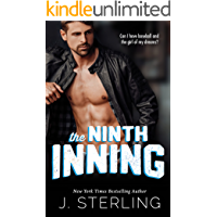 The Ninth Inning: A New Adult Sports Romance (The Boys of Baseball Book 1)