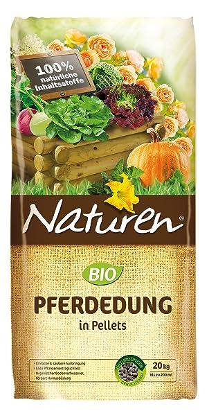 Beliebt Bevorzugt Naturen Bio Pferdedung, Anwendungsfertiger natürlicher @UE_88