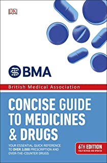 Bma new guide to medicine and drugs: amazon. De: john a. Henry.