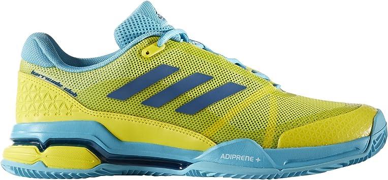 Adidas - BB3403 - Barricade Club - Zapatillas Tenis/Padel (43.5): Amazon.es: Deportes y aire libre