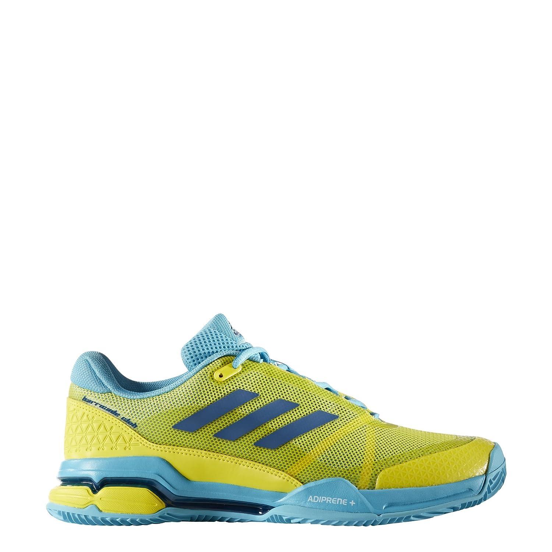 Adidas - BB3403 - Barricade Club - Zapatillas Tenis/Padel (43.5 ...