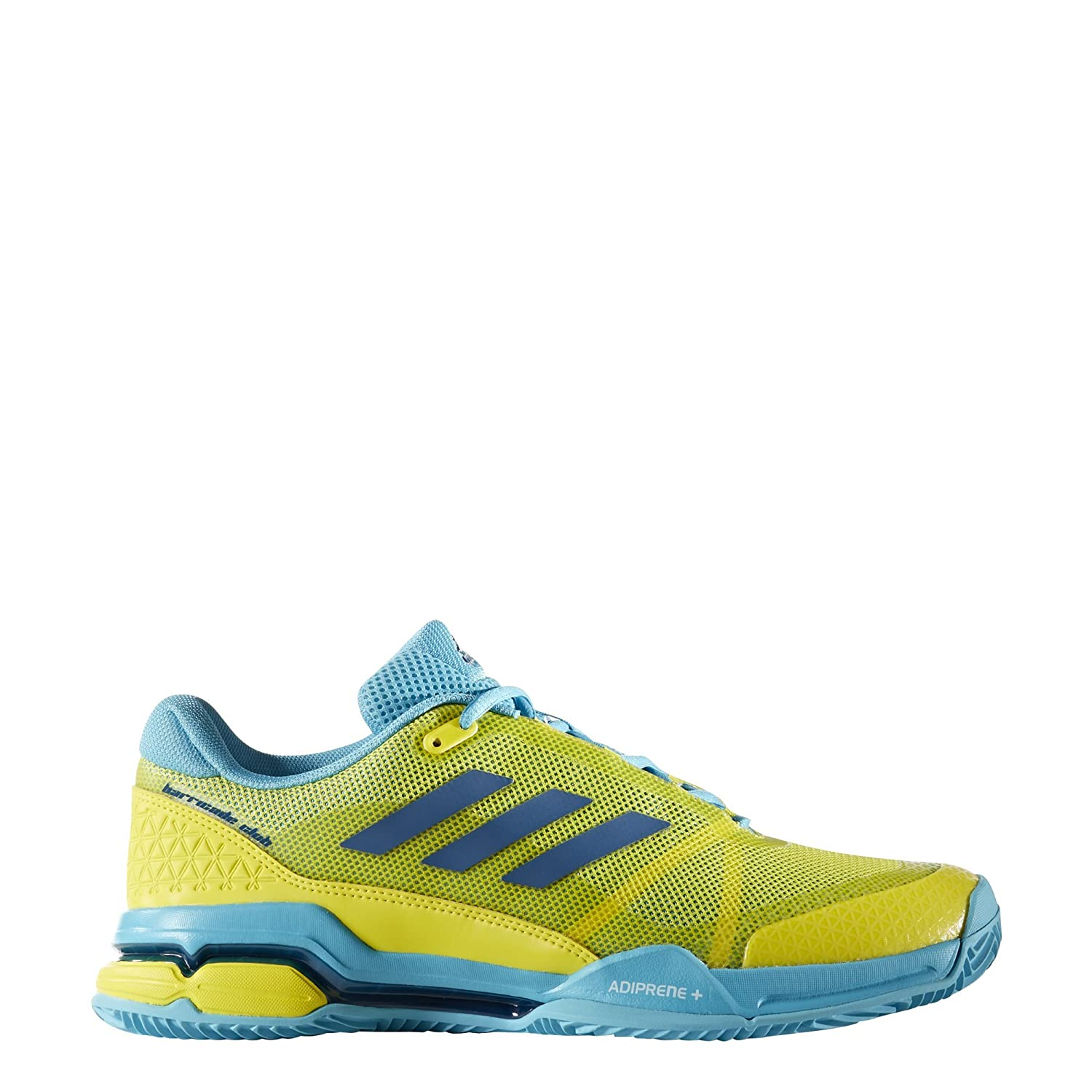 Adidas - BB3403 - Barricade Club - Zapatillas Tenis/Padel (42.5 ...