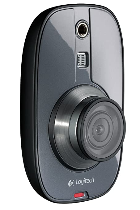 3ce20a26935 Amazon.com: Logitech Alert 750i Indoor Master - HD-Quality Security ...