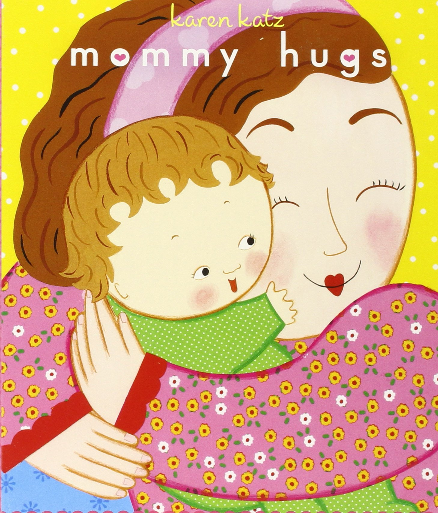 Mommy Hugs Classic Board Books product image