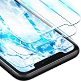 Oribox Glass Screen Protector for iPhone 11,XR (6.1 Inch) Tempered Glass Screen Protector,3-Pack Clear