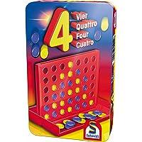 Schmidt Spiele 51214 Estrategia - Juego de Tablero