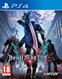 Devil May Cry 5 - Special Lenticular Edition - PlayStation 4 [Esclusiva Amazon.it]