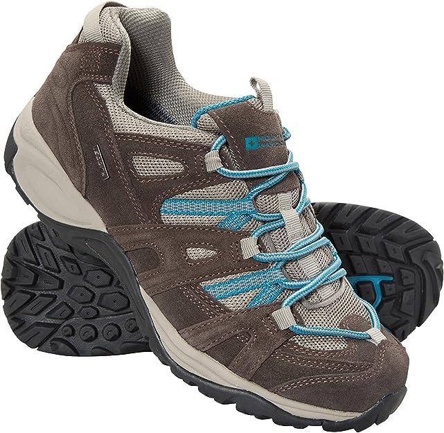 mountain warehouse chaussures femme randonnée