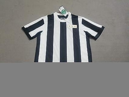 Retro Juventus Home Soccer Jersey 120TH Anniversary Edition (White Black e9e25193d